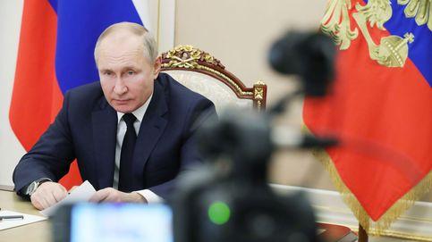 Por qué Occidente debe apretarle las tuercas a Rusia de una vez por todas
