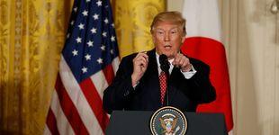Post de Trump asegura que el coste del muro bajará