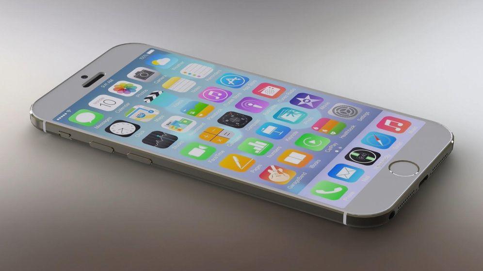 Foto: Apple prepara un iPhone 7 resistente al agua y con Force Touch