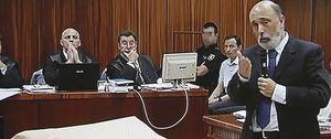La forense que erró en el informe sobre los hijos de Bretón desconcierta con su declaración
