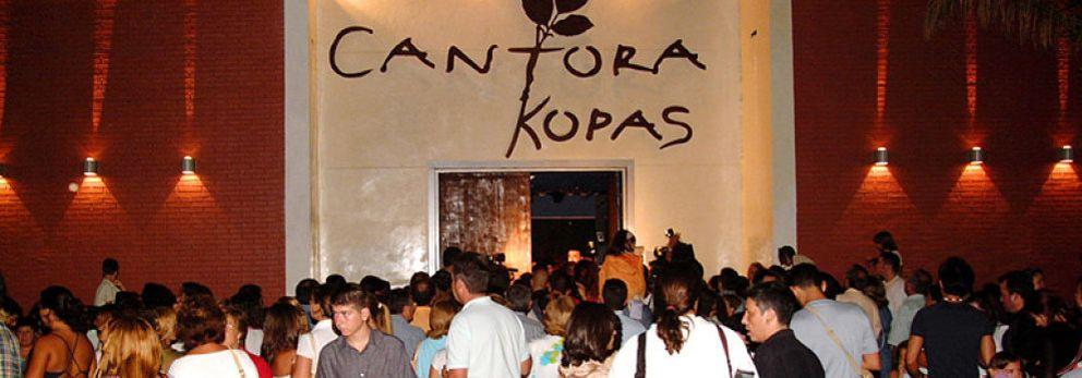 Foto: El empresario que supuestamente sobornó a Julián Muñoz celebró su cumpleaños en La Cantora