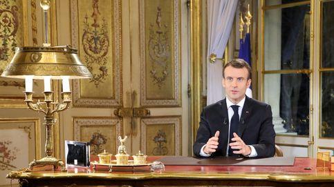 Los anuncios de Macron costarán de 8.000 a 10.000 millones a Francia