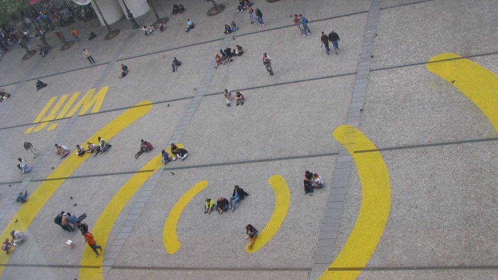 Multa a un proveedor de Internet en EEUU por bloquear wifis personales