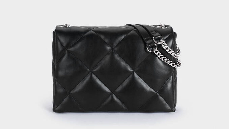 El nuevo bolso asequible de Parfois. (Cortesía)