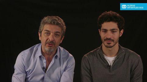 Chino Darín y Ricardo Darín se unen al Día Internacional de las Familias