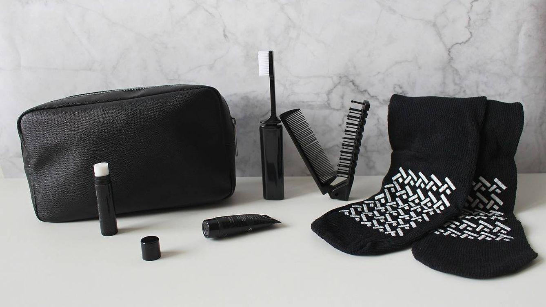 El neceser que necesitas para llevar tus artículos de higiene personal