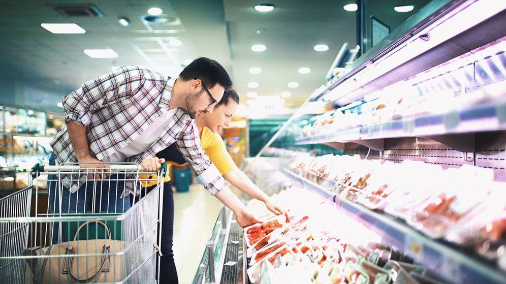 Foto: De nuestra compra depende qué tipo de alimentación tenemos y qué nos metemos en el cuerpo... (iStock)