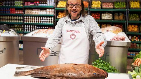 Santiago Segura, expulsado de 'MasterChef Celebrity': Me siento muy tonto