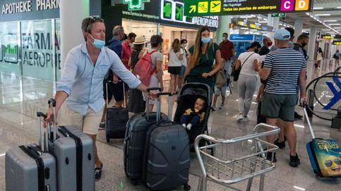 Sentencia clave: la Justicia tumba la oferta de Aena a las tiendas de los aeropuertos