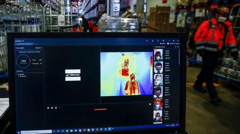 'Boom' de cámaras térmicas en empresas y tiendas, y muchas no servirán para nada