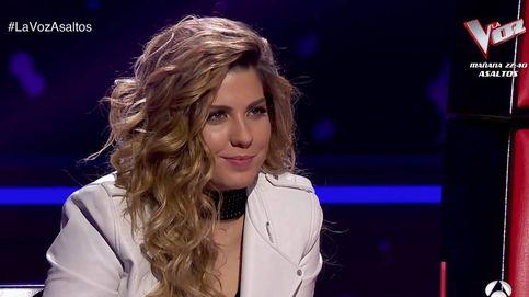 Miriam Rodríguez en 'La Voz': complicidad con Pablo López, humildad y empatía