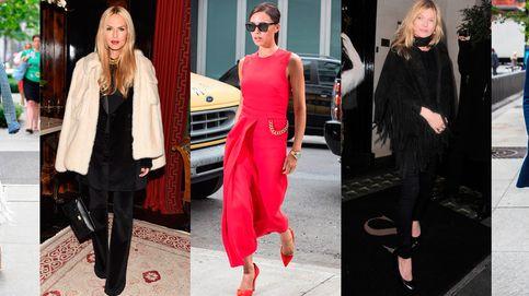 Olivia Palermo, Jessica Alba, Kate Moss y todos sus secretos de estilo personal