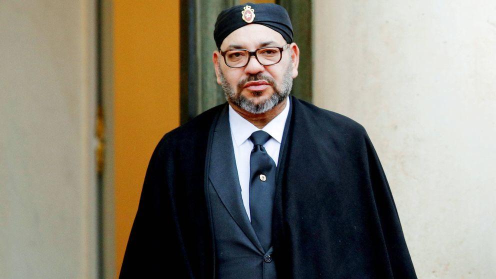 Golpe en palacio: Mohamed VI, víctima de un robo millonario de joyas (hay 25 detenidos)