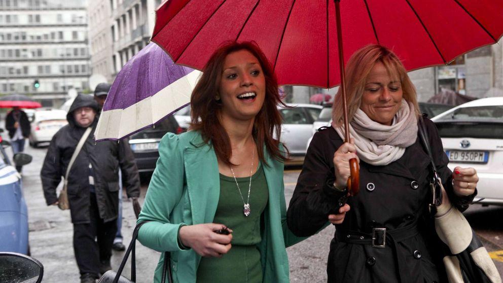 ¿Envenenada? Italia halla antimonio en el cadáver de la testigo contra Berlusconi