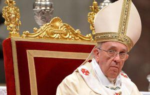 Estados Unidos espió al Vaticano y al actual Papa