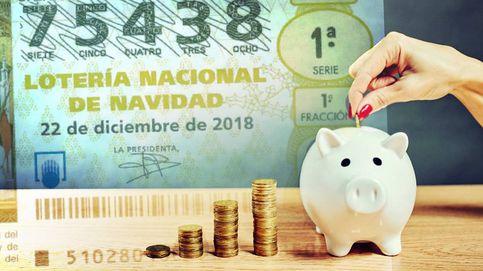 Cómo ganar el Gordo de Navidad si inviertes el dinero que destinas al azar