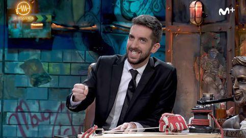Desvelan en Mediaset el sueldo de David Broncano en 'La resistencia' (Movistar+)