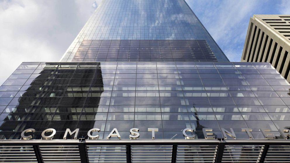 Comcast, la eterna peor empresa de Estados Unidos