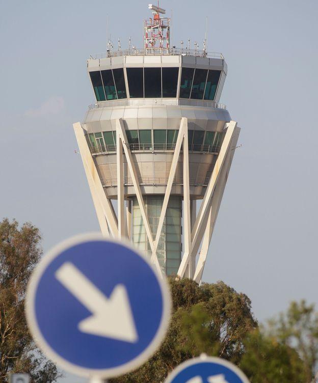 Foto: Aeropuerto de El Prat