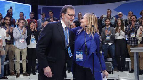 El PP apoya a Cifuentes y considera que la dimisión de Aguirre es una cuestión personal
