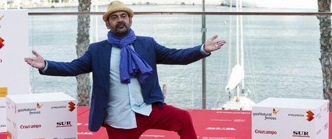 """José Corbacho: """"No sé si se quieren cargar el cine, pero la realidad es que está muriendo"""""""