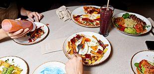 Post de Comer sin remordimientos es posible en el restaurante más instagrameable del verano