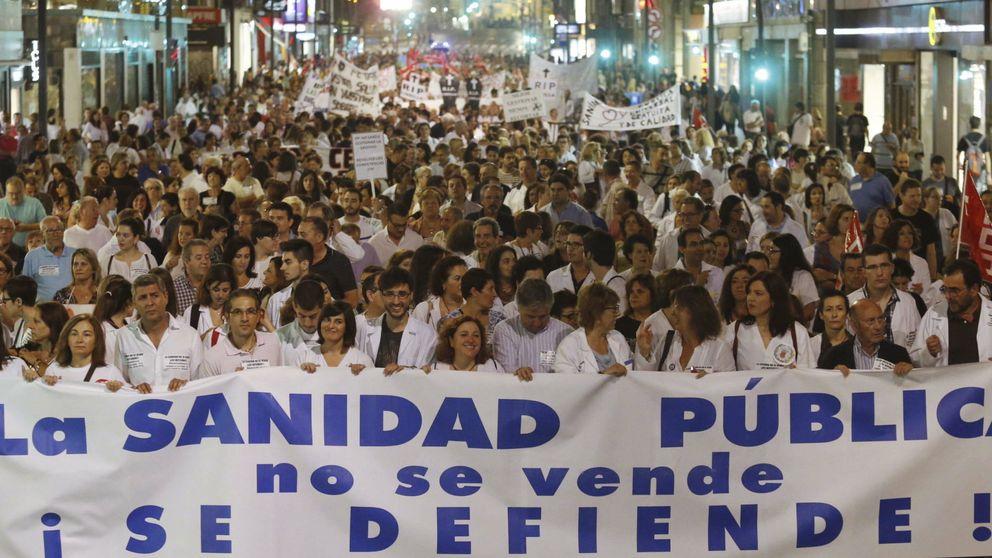 Ratificada la imputación de Güemes y Lamela por la privatización sanitaria