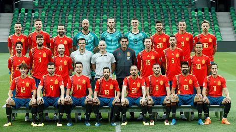 Haz tu once para la alineación de España: ¿cómo debería jugar la Selección?