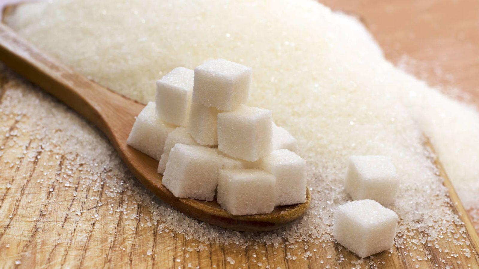 1 semana sin plan de dieta de azúcar