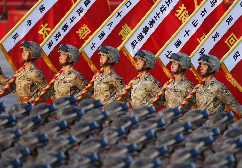 Estados Unidos Eeuu Los 20 Ejércitos Más Poderosos Del Mundo