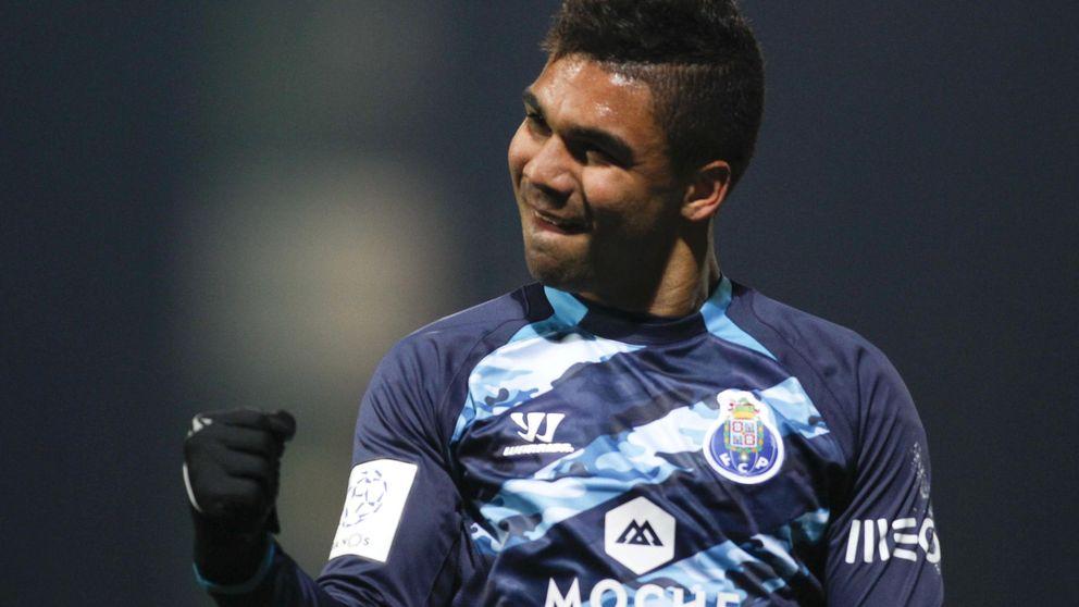 Dunga llama a Casemiro y Danilo para la Copa América,  y no a Lucas Silva