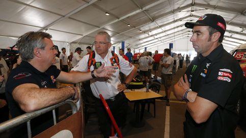 Españoles en el Dakar y sus posibilidades: quién es quién