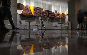 Estas son las tres primeras firmas españoles que forman parte de la corte de Alibaba