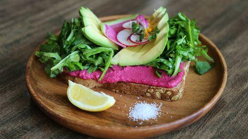 Alimentos para una dieta rica en omega-3 y que no son pescado