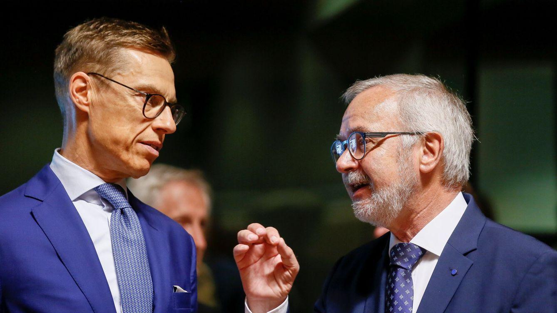 El BEI eleva hasta 65.000 millones los fondos para luchar contra el Covid-19