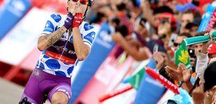 Post de El incierto futuro del ciclismo español: