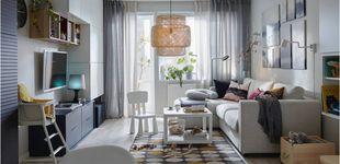 Post de Cinco muebles de salón de Ikea (a muy buen precio) para que todo esté ordenado