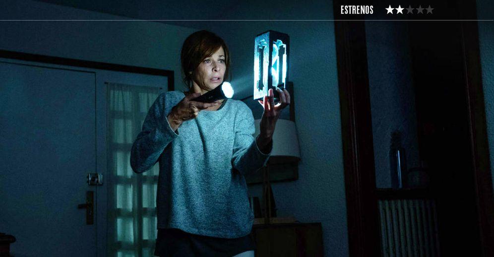 Foto: Belén Rueda protagoniza 'El Pacto', la película de terror del director catalán David Victori. (Sony)