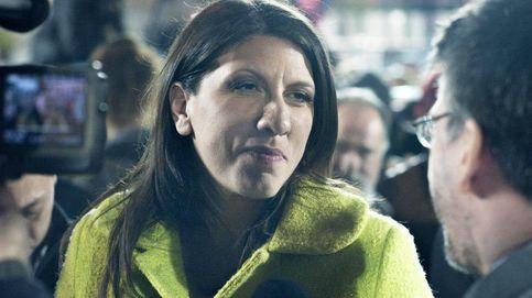 La mujer que puede arruinar el día D de Tsipras