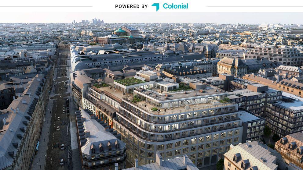 La transformación de Colonial en cinco años: así ha crecido su negocio en Europa