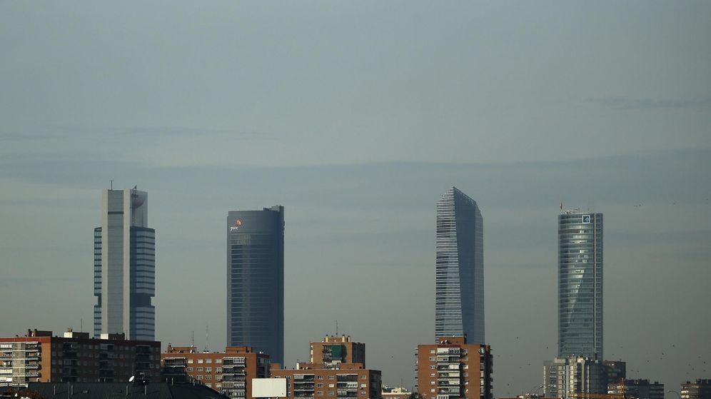 Foto: Vista panorámica de Madrid. (Reuters)