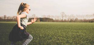 Post de Lo que debes saber si tu hijo hace deporte y sufre asma