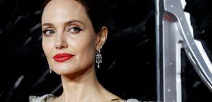 Post de Angelina Jolie, el nuevo objetivo de Meghan Markle en Los Ángeles