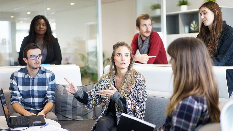 La variedad de la educación 'online' hace que su oferta esté más cerca de la realidad empresarial. (Pixabay)