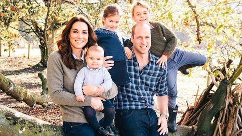 De los Reyes de España a los duques de Cambridge: las felicitaciones navideñas royal
