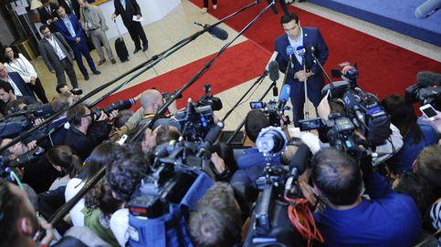 Tsipras se queda sin más salida que las elecciones anticipadas