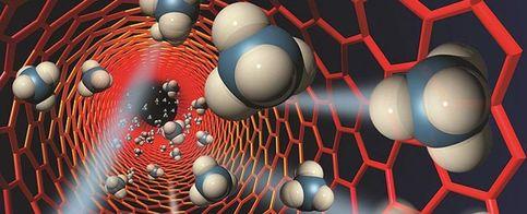 Foto: Los cinco nanomateriales que pueden cambiar el mundo