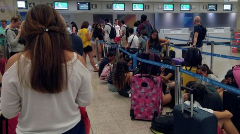 Vueling no deja a mi hermana subir al avión por llevar un body escotado