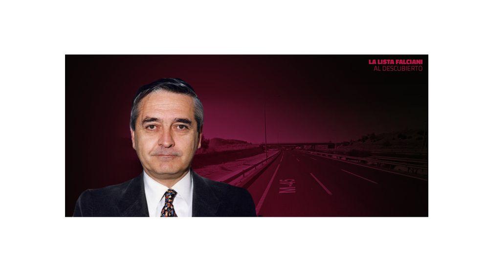 Un exdirector de Carreteras de Madrid tuvo una cuenta en el HSBC