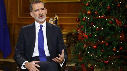 El discurso del Rey divide otra vez al Gobierno mientras la derecha cierra filas